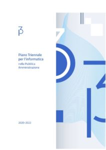 Copia di Piano Triannale per l'informatica nella Pubblica Amministrazione