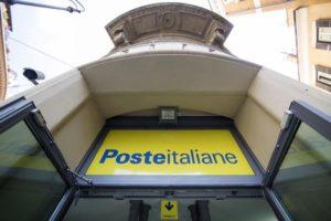 Poste italiane in Via Arenula, 21 marzo 2017 a Roma.ANSA/MASSIMO PERCOSSI